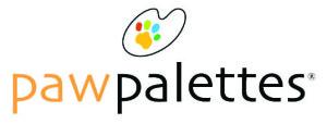 Two Town Studios - Paw Palettes