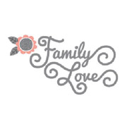 Two Town Studios - ©Ellen Krans - Family Love