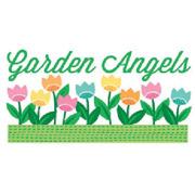 Two Town Studios - ©Ellen Krans - Garden Angels