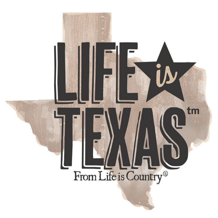 Two Town Studios - Life Is Texas