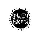 ©ShelleyBrant logo, Two Town Studios